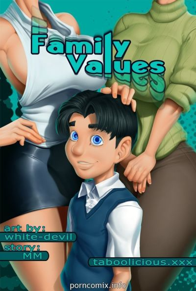 Family Values – Best..