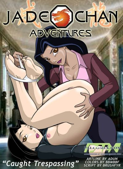 Jackie Chan Adventures – 1..